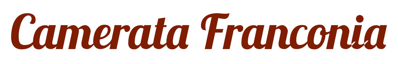 Camerata Franconia